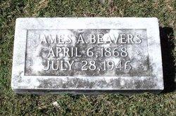 James A. Beavers