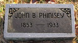 John Brooks Phinisey