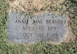 Annie Mae <i>Stallings</i> Beavers