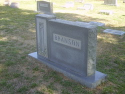 Alma J. Branson