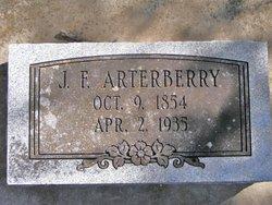 James Franklin Arterberry