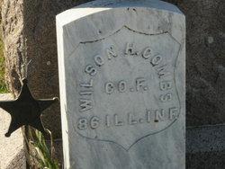 Wilson H. Combs