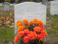 Joseph H. Bill Beaudry