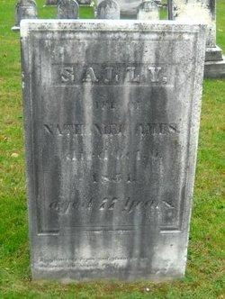 Sally <i>Smith</i> Ames
