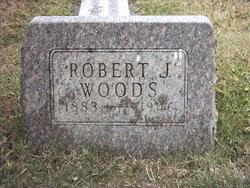 Robert John Woods, Jr