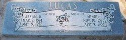 Abram H. Lucas