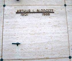 Arthur Leslie Blodgett