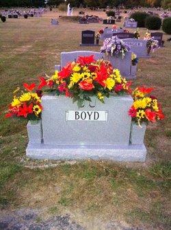 David Lee Boyd