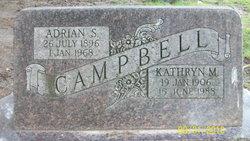 Kathryn Marie <i>McDermott</i> Campbell