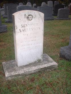 SMN Seymour Sallenson