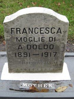 Francesca Frances <i>Villa</i> Doldo