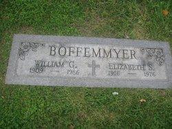 Elizabeth S. <i>Cleland</i> Boffemmyer