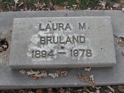 Laura Marie <i>Hall</i> Bruland