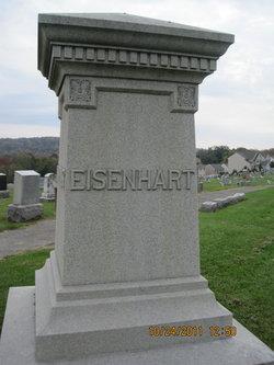 Mary Margaret Maggie <i>Hake</i> Eisenhart