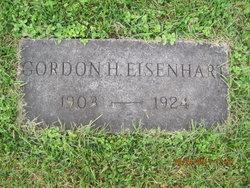 Gordon Hake Eisenhart