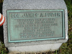 James Anthony Suiter