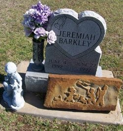 Jeremiah Barkley