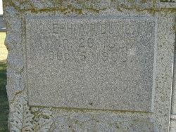Joseph Alexander Porter Duncan