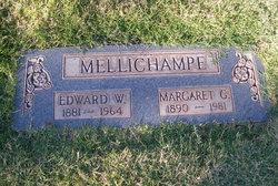 Rev Edward Winborn Mellichampe