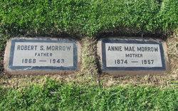 Annie Mae <i>Stout</i> Morrow