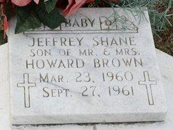 Jeffrey Shane Brown