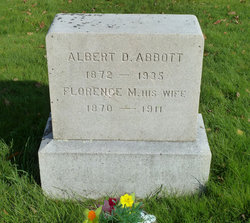 Albert D. Abbott