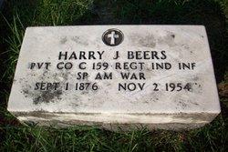 Harry J. Beers
