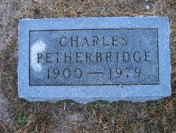 Charles Petherbridge