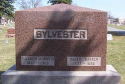 Caleb Barker Sylvester, Jr