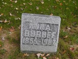 Anna Boroff