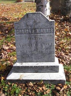 Charles N. Annis