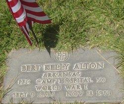 Bert Kelly Alton