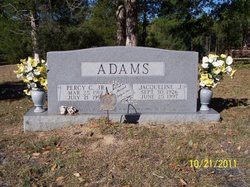 Jacqueline J. Adams