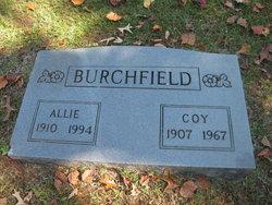 Allie Burchfield