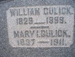 Mary Isabel <i>Thompson</i> Gulick