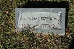 Edna Mae Edwards
