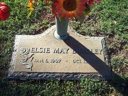 Elsie May <i>Hundley</i> Bradley