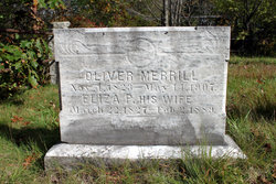 Oliver Merrill