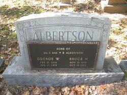 Bruce N. Albertson