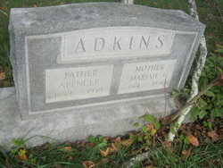 Spencer Adkins