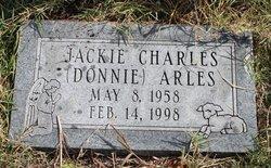 Jackie Charles Donnie Arles