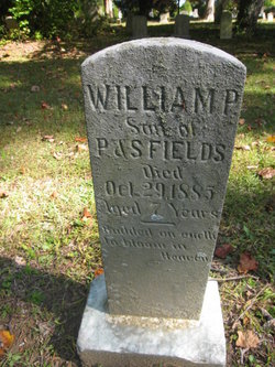 William P. Fields