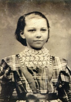 Margaret Stuart Dunscombe