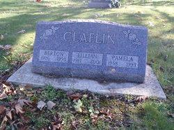 Berton Claflin