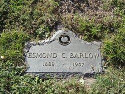 Esmond C Barlow