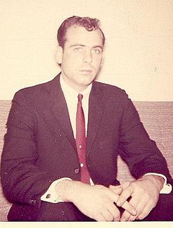 James Elbert Johnson, Sr