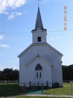 Brauersville Immanuel Lutheran Cemetery