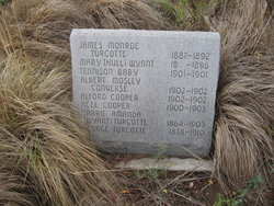 George Turcotte Family Cemetery