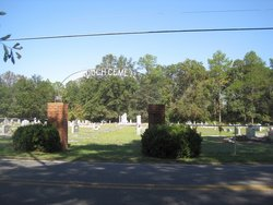 Dorough Cemetery