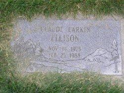 Claude Larkin Ellison